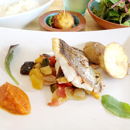 スペイン料理 のイメージ